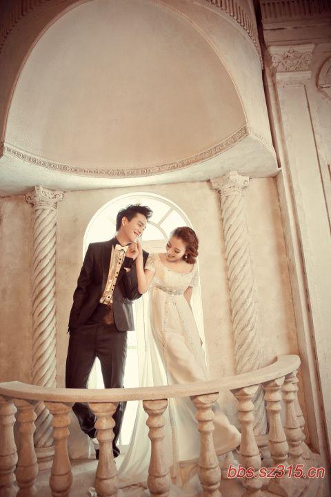 烟台巴黎婚纱拍照价格_佛山南庄巴黎婚纱摄影团购价299元 原价799
