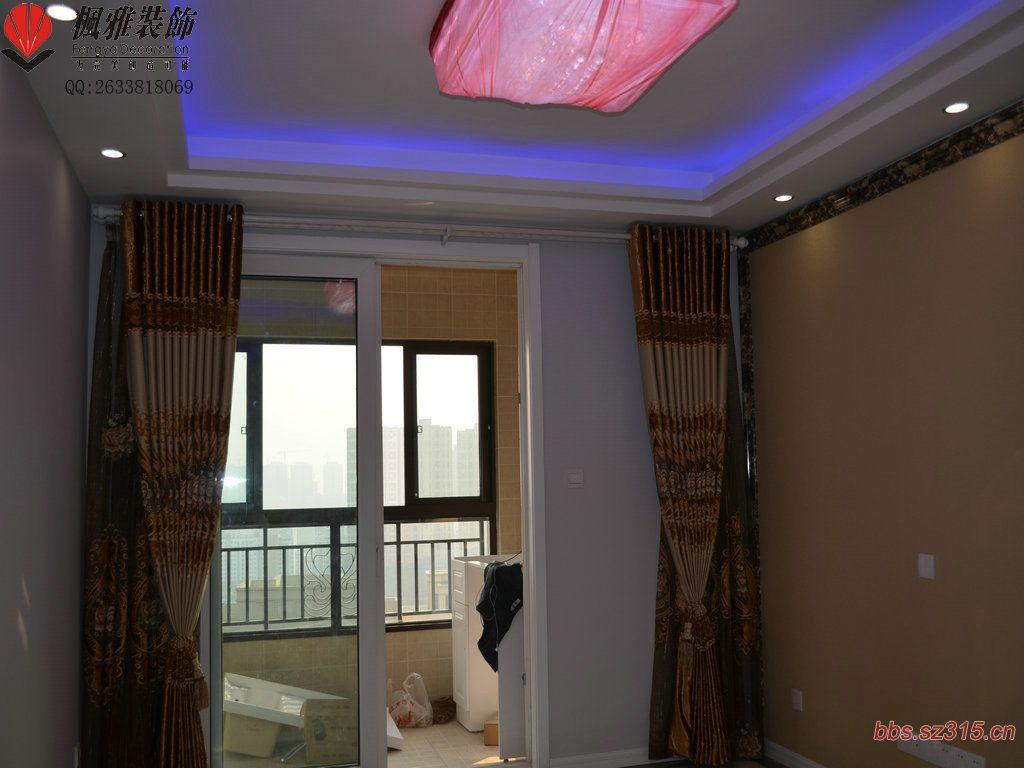 苏州老房子装修 二手房改造装修 枫雅服务一流施工精湛